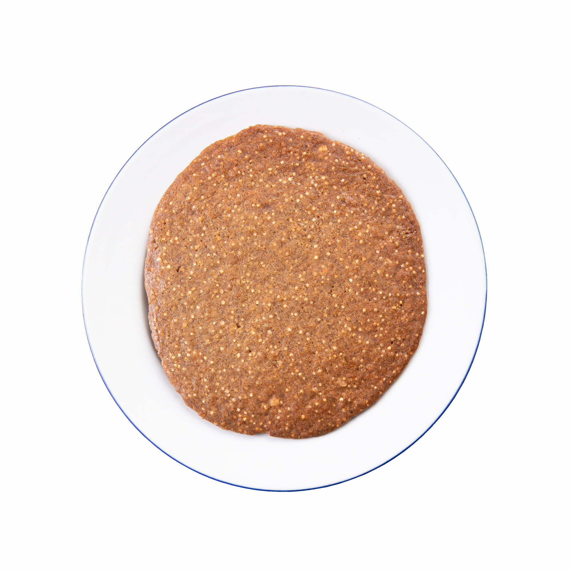 Quinoa Peanut Butter Cookie