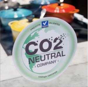 CO2 Neutral Logo